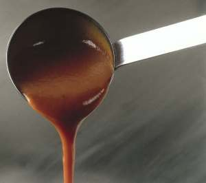 Mother Sauce | Image from DK Images